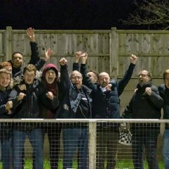 Peacehaven v AFC Uckfield February 26 2019
