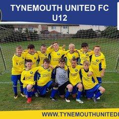 Tynemouth United Football Club vs. North Shields Whites