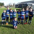 Wolverhampton - Sky High Sports Rugby Tours event vs. Shrewsbury Rugby Club