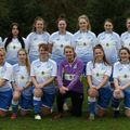 Eversley & California Ladies vs. Caversham AFC Ladies