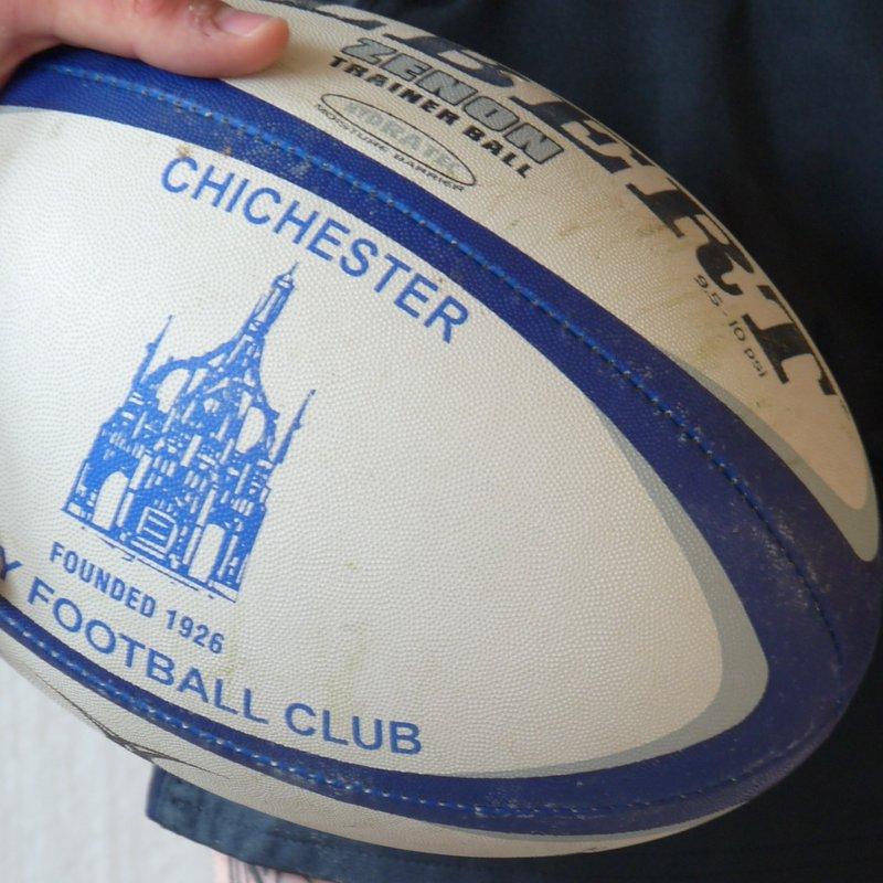 Pulborough Festival vs. Chichester
