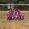 U12 Academy beat Charlton Athletic Girls RTC 3 - 2