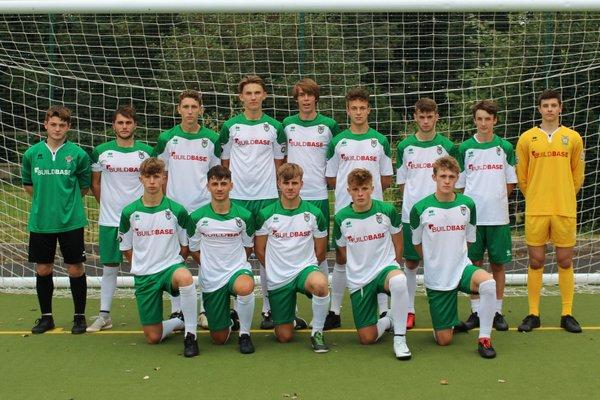 Aldershot 2 - 2 Bognor U19s @Chichester College