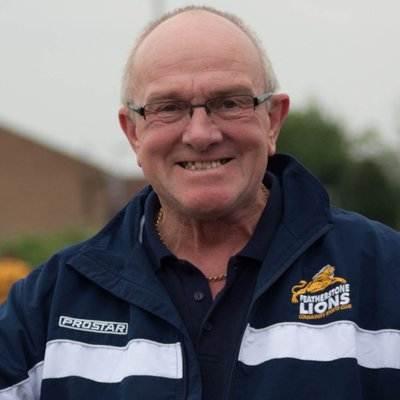 Clive Tennant