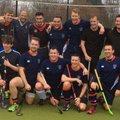 Mens 4th XI beat Chertsey Thames Valley Men's 2s 7 - 1