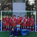 Marlow Hockey Club vs. Phoenix and Ranleigh