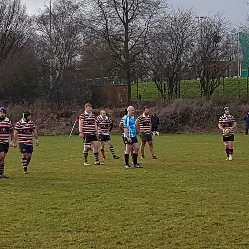 Bridge fall to defeat at home to Pinner and Grammarians