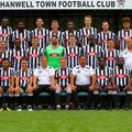 Uxbridge vs. Hanwell Town