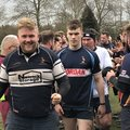 Newark Thirds Overcome Ashfield Seconds to Secure Place in Notts Shield Final