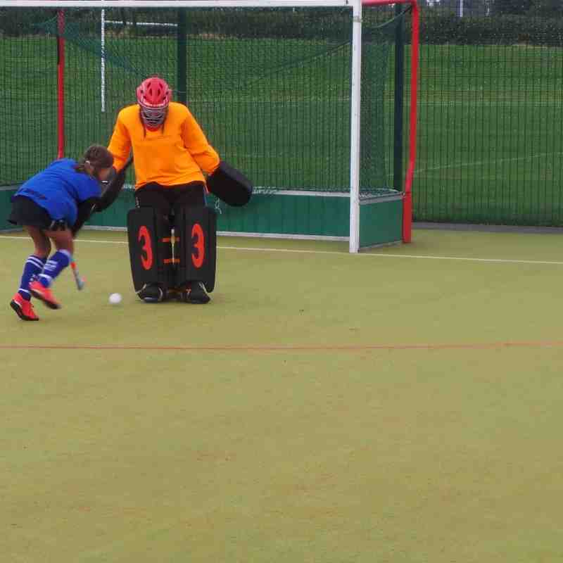 Hockey Fest 2016 - Photos from Fiona Webb
