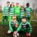 Newport Pagnell Town FC vs. woburn and wavendon u9 tornados