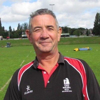 Gareth Tillott