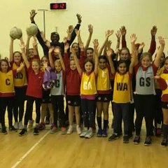 Wandsworth Juniors: Guest Coaching Session