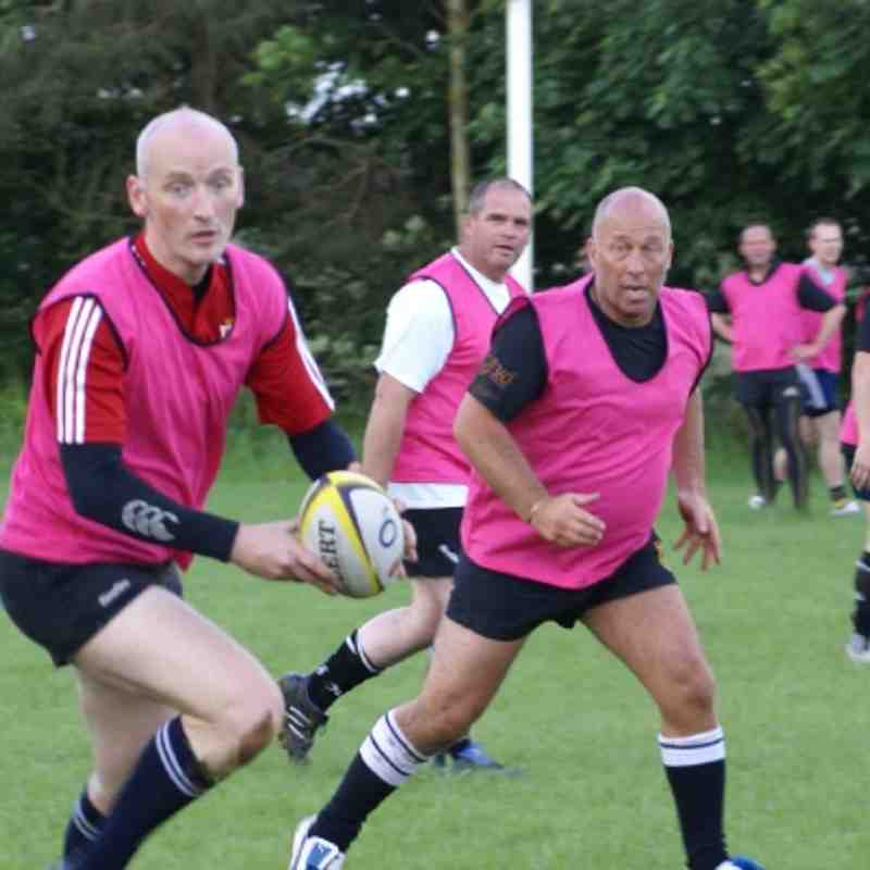 Walcot Touch 22-6-12