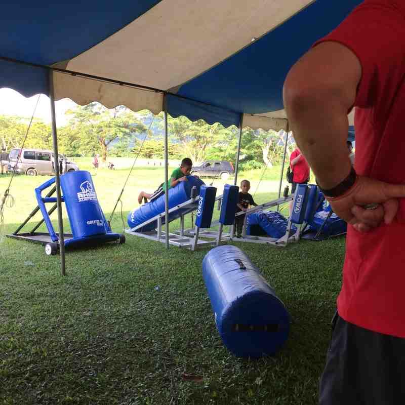 Vaiala Ulalei Sport Club, Samoa 22/6/17