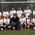 3rd Team lose to Lewes Men's 6s 0 - 5