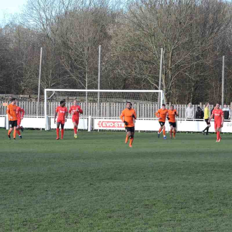 Brighouse Town - 9th March 2019