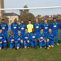Chalvey Sports Reserves beat Chalfont Wasps 3 - 1