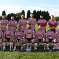 First lose to Widnes 14 - 28