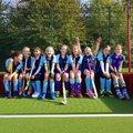 Surrey Cup, Trinity School, Croydon CR9 7AT vs. Woking Hockey Club