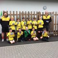 Wingrave Junior Football Club vs. MK City U11 Magpies