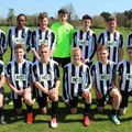 Maidenhead Academy lose to Windsor 0 - 10
