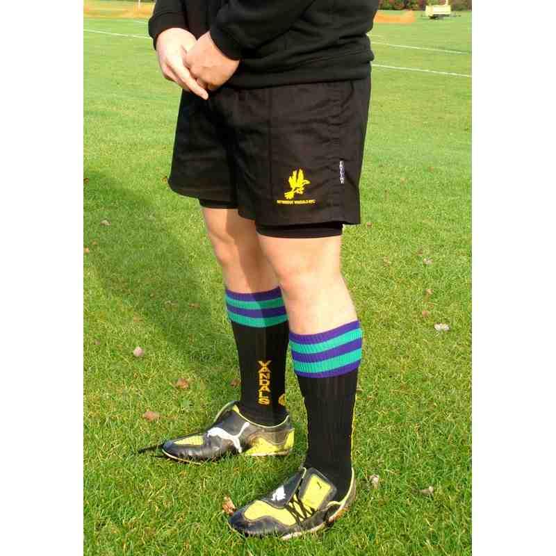 WVRFC Playing Shorts