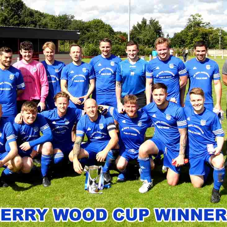 East Manchester retain Terry Wood Cup