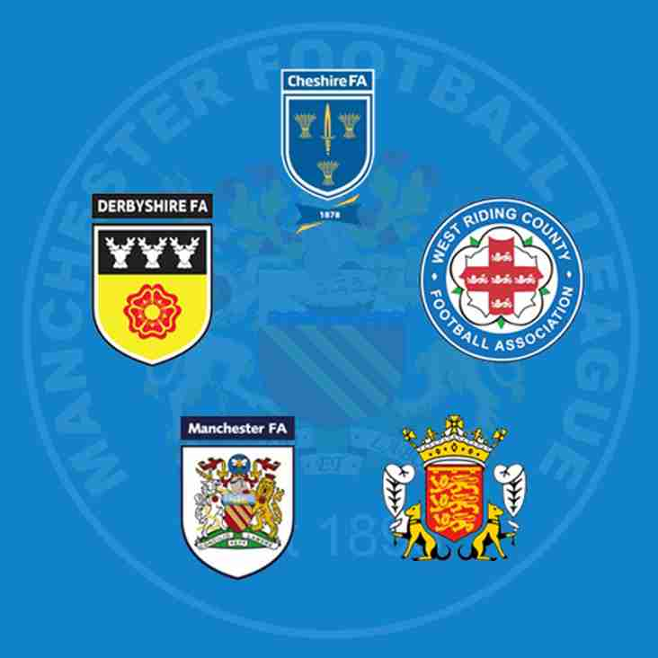 County Cup Review