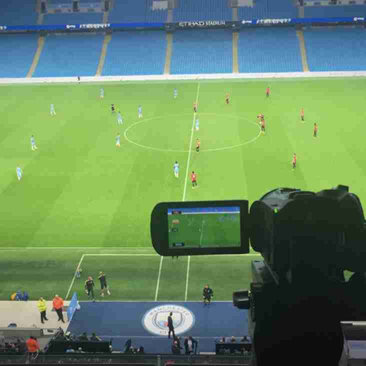MUST READ - Filming MFL Matches