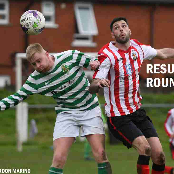 Results Round-Up - 28.04.18