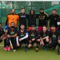 Men's 2nd XI beat Richmond Redoubtables 2 - 3