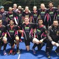 Men's 1st XI lose to Trojans 0 - 4