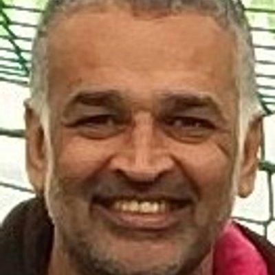 Harjit Sandhu