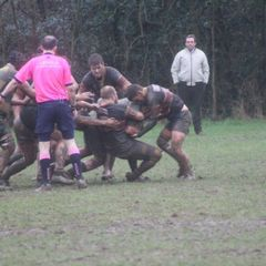 Beaconsfield 17-8 Drifters