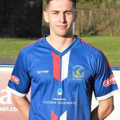 Jake Lovatt