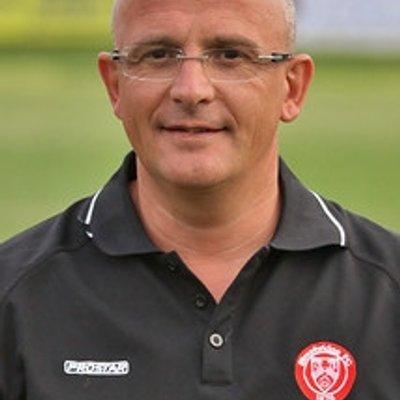 Andy Bullingham