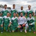 1st Team lose to Erith & Belvedere 3 - 5