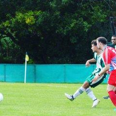 FC Elmstead game