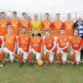 1st Team lose to Bodmin Town 2 - 1