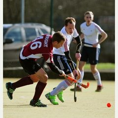 Mens 1's vs Tunbridge Wells