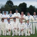 2nd XI lose to Challow and Childrey 2  -