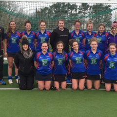 Welsh Cup team