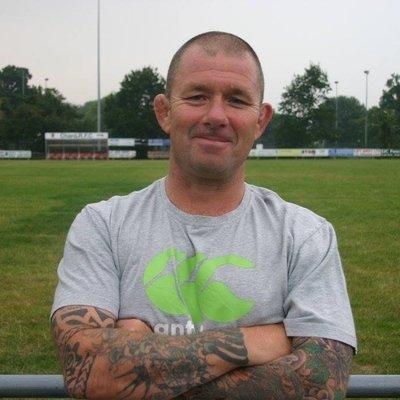 Steve  Broome