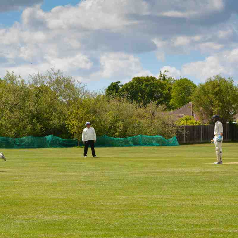 4.5.19 1st XI v Titchbourne