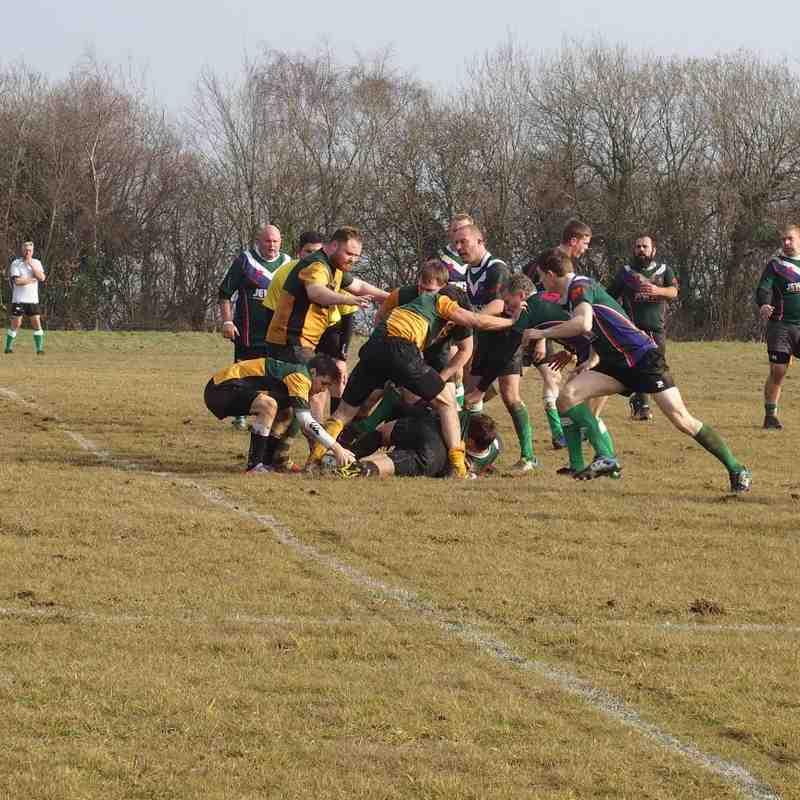Barns Green vs Bognor 3 - 12 March 2016