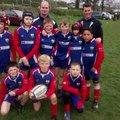 Under 11 beat Rochdale