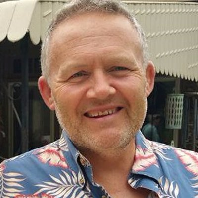 Daniel Nicolson