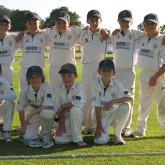 Shrewsbury Sharks U11's 2014