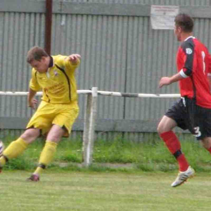 20100724 - Teversal FC v Glapwell FC